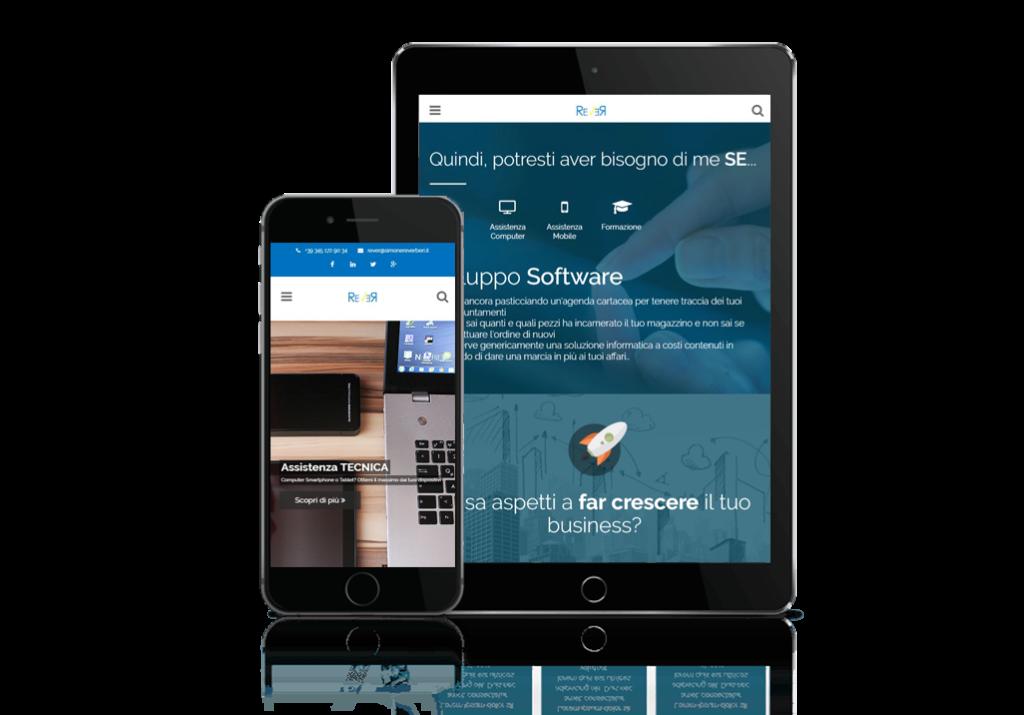Assistenza Tecnica Smartphone Tablet Simone Reverberi