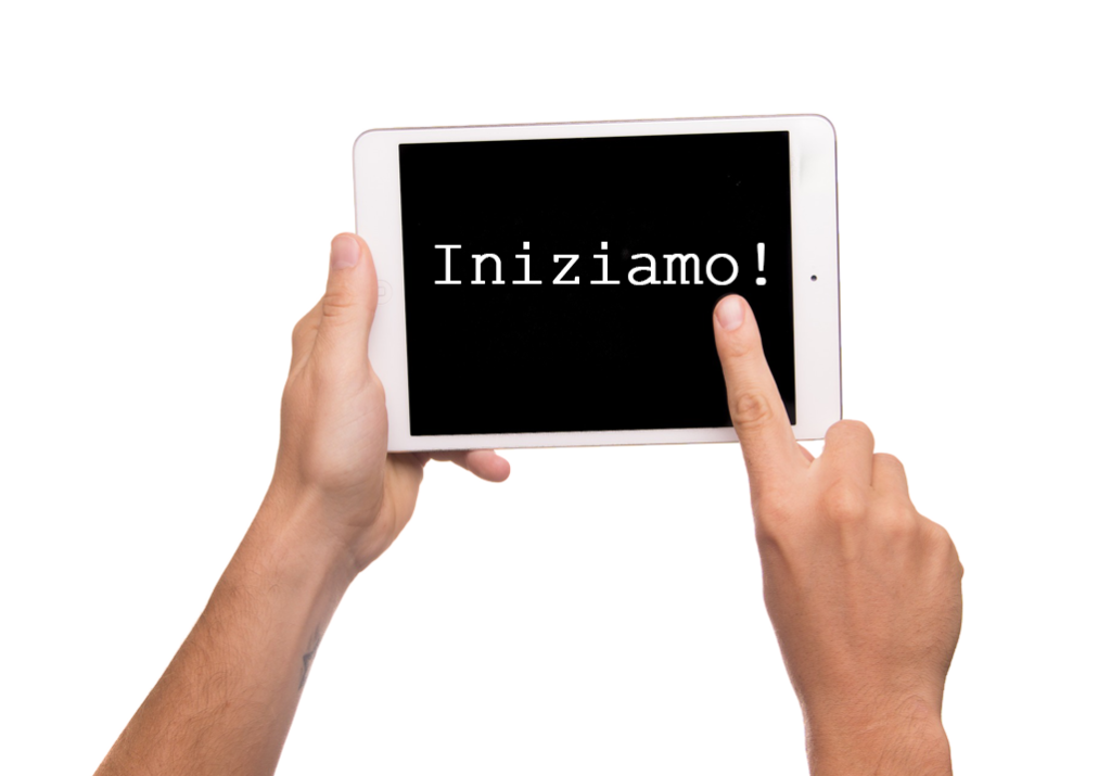 Formazione Software PC Smartphone Tablet Simone Reverberi