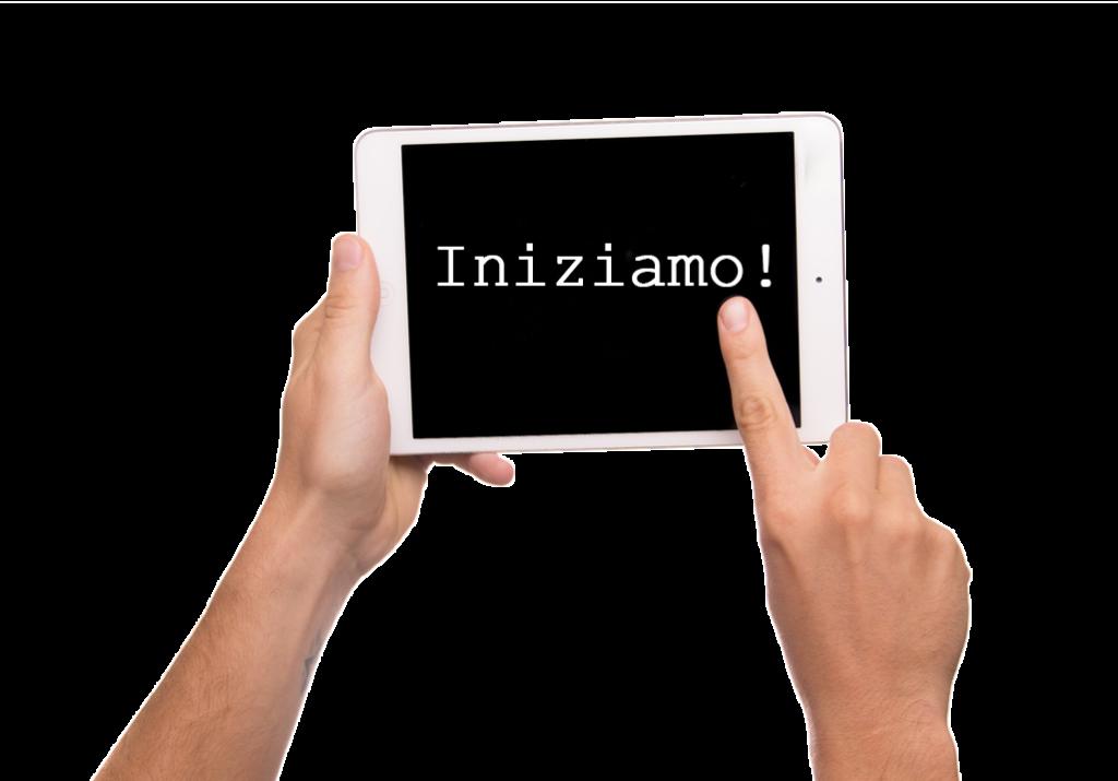 Formazione Software PC Smartphone Tablet Simone Reverberi