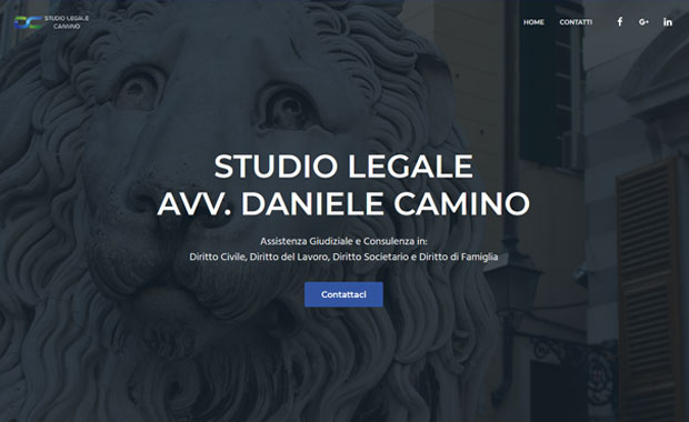 Simone Reverberi Studio Legale Camino