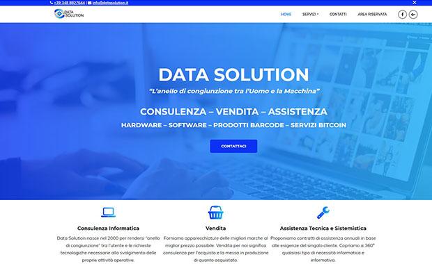 Simone Reverberi Data Solution